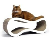 Aperçu: cat-on Singha L | mobilier design et griffoir pour chats