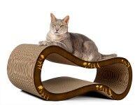 Aperçu: Plus beau qu'un arbre à chat - le grand griffoir design Singha L