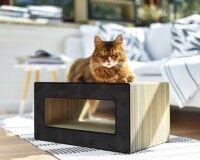 Vorschau: Loop Kratzmöbel für Katzen