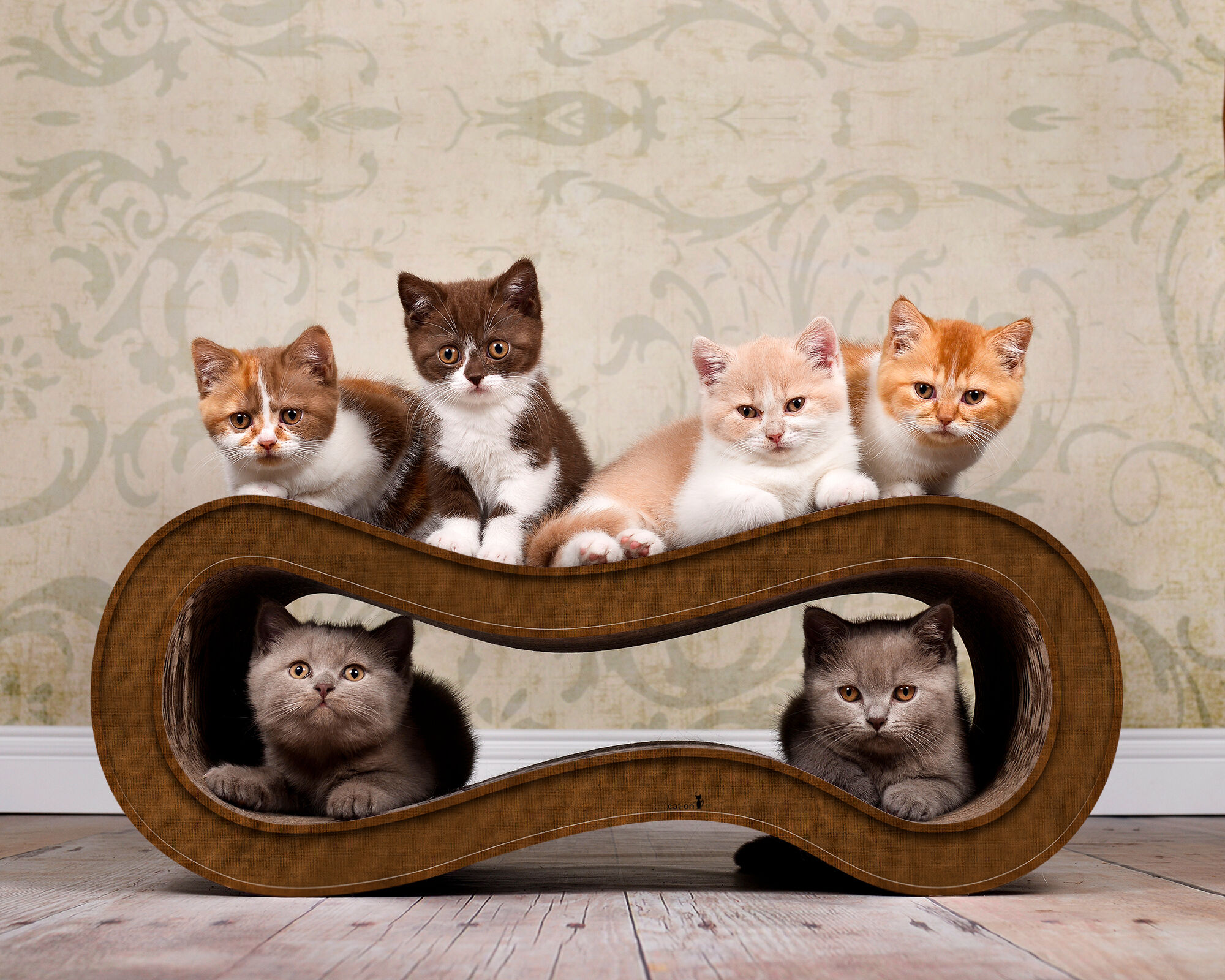 Singha M design cat tree