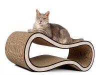 Aperçu: L'arbre à chat design pour chats Singha L