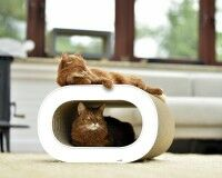 Le Tronc XL design cat tree