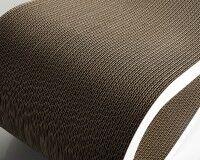 Aperçu: Griffoirs en carton ondulé qualité allemande, fabriqués de façon artisanale
