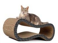 Aperçu: Arbre à chat design & griffoir pour chat - cat-on Singha L |couleur: 080d