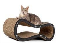 Aperçu: Grattoir pur design pour chats